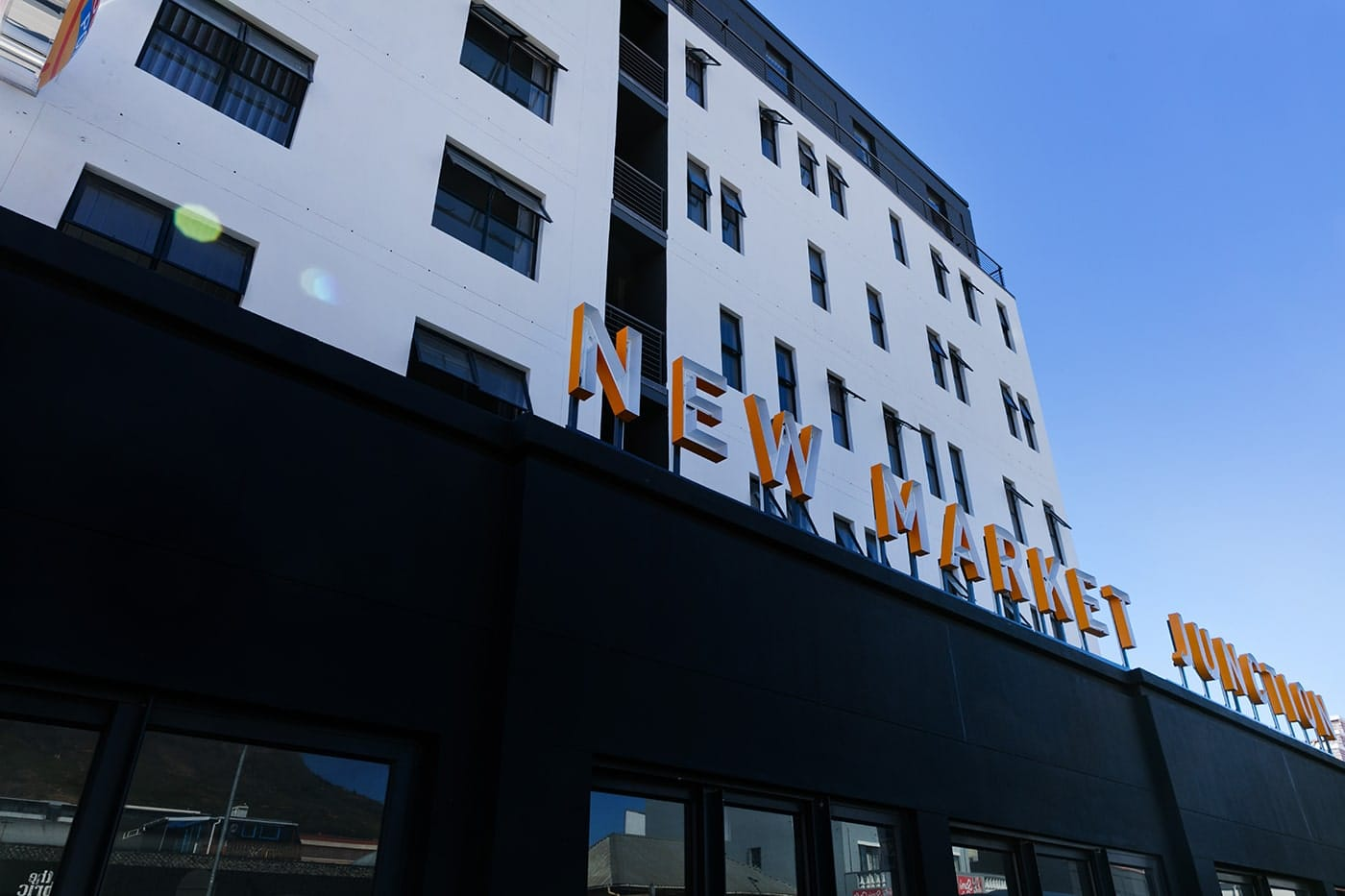 Cape Town Student Accommodation South Point